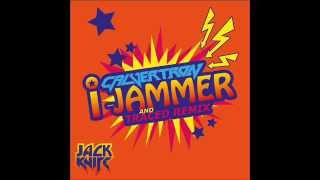 Download Calvertron _  i-Jammer (Traced remix) MP3 song and Music Video