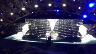 Take me in your arms  Avicii Ushuaia Ibiza Aug 9 2015