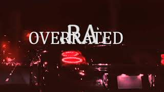 "[FREE] Future feat lil Baby - ""Overrated"" 