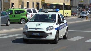 Video Speciale  Inseguimento Polizia Municipale D