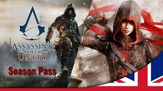 Assassin's Creed Unity Season Pass Trailer [UK]