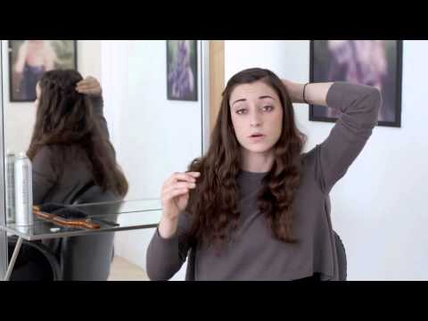 How to Waterfall Braid Step by Step Tutorial