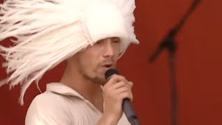 Jamiroquai - Planet Home - 7/23/1999 - Woodstock 99 East Stage (Official)
