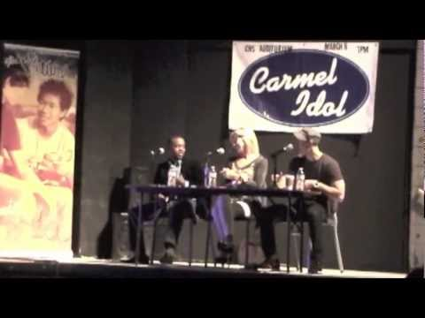 Mikayla Rose - Carmel Idol 2012