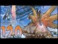 Guia Final Fantasy XII (PS2) Parte 120 - Esper Artema