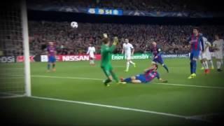 Rio ferdinand, steven gerrard, michael owens reaction barcelona vs psg champions league 2017