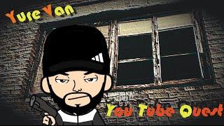 Игра в ютубе, сделай выбор - 2016 YouTube Quest буриме