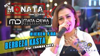 Download lagu NEW MONATA X MATA DEWA MUSIC - BERBEZA KASTA - NIEKEN YRA