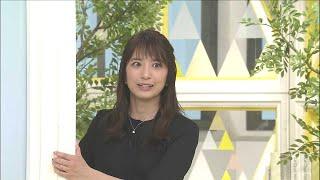 【公式】シューイチ オンエア中に笑いが起こった笹崎アナウンサーのある行動について!(9月9日放送分) 西村まどか 検索動画 20