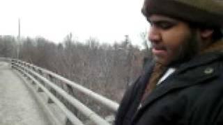 Tribal Bridges Crew-where It All Began-under A Bridge In Mississauga