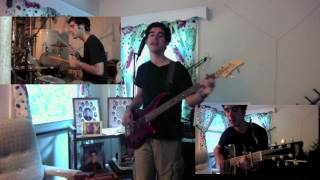 Across The Universe/The Beatles Cover- All My Loving