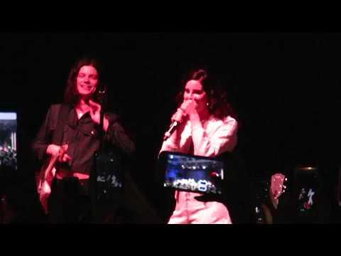 Lana Del Rey & BØRNS @ Riverstage, Brisbane 29th March 2018