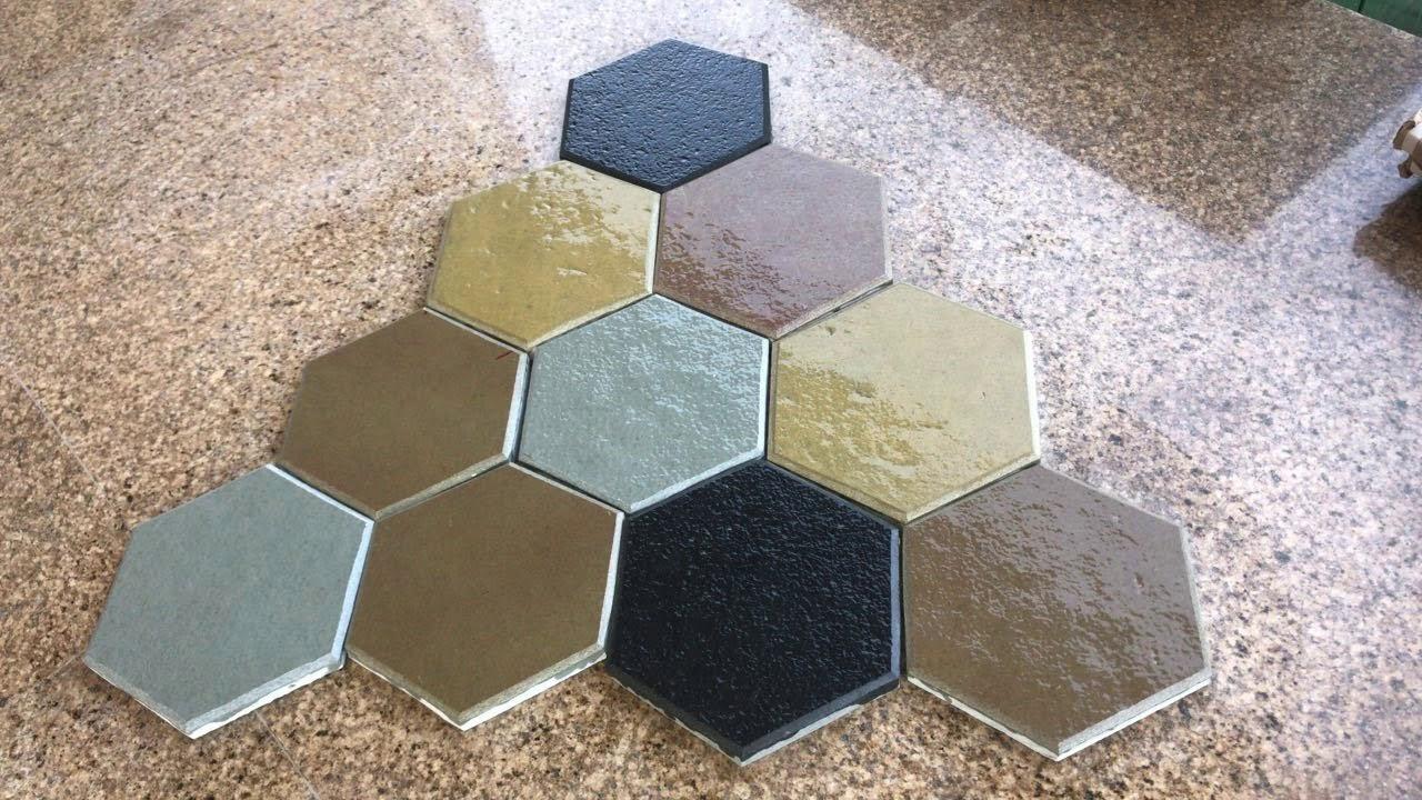 Kota Stone Flooring Designs - YouTube