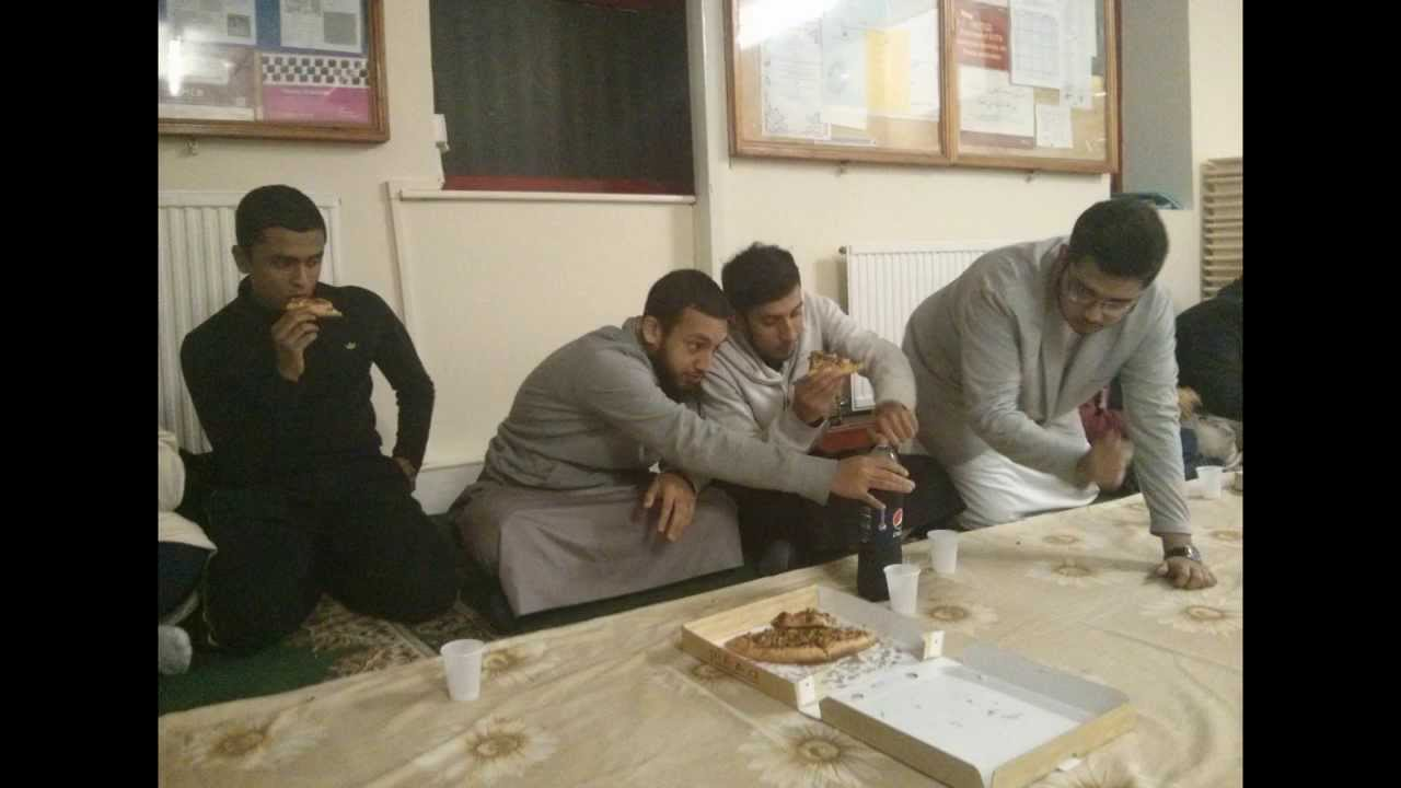 Image result for Young Muslim Organisation