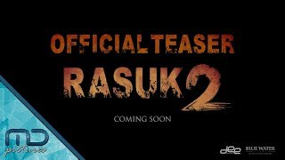 Rasuk 2 - Official Teaser