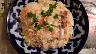 Как готовить плов Рецепт плов Вкусный плов Узбекский плов Күріш рецепт
