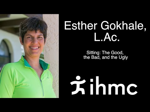 Esther Gokhale - Sitting: The Good, the Bad, and the Ugly