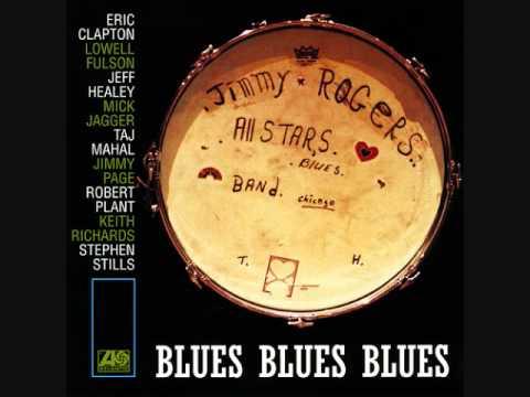 Jimmy Rogers - Don't Start Me to Talkin'