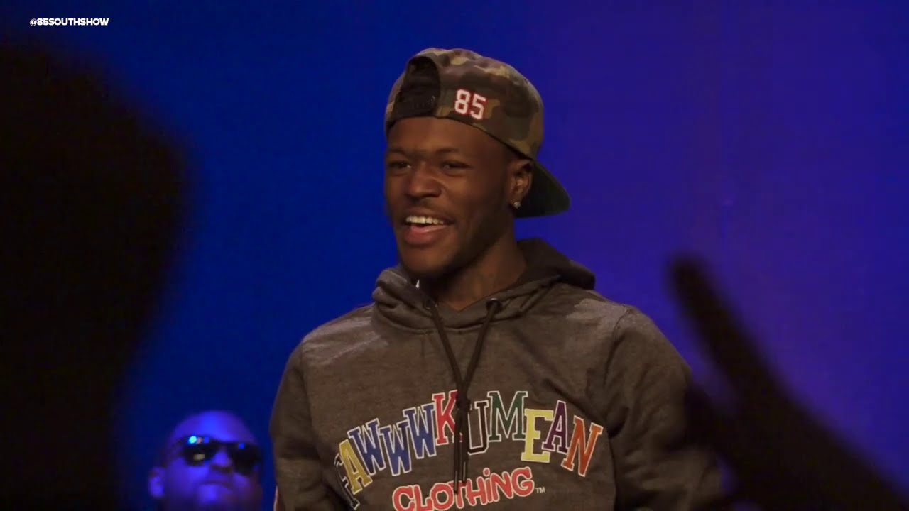 Download 🔥🔥🔥The Boston Roast Session Late Show w/ DC Young Fly, Karlous Miller and Chico Bean