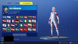 Fortnite Account for sale - BILLIG for sale!!! value approx.(280€) since season 1