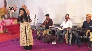 Neha Udasi Sindhi  Sukhmani Sahib at Harinam Mandir, Kandivali
