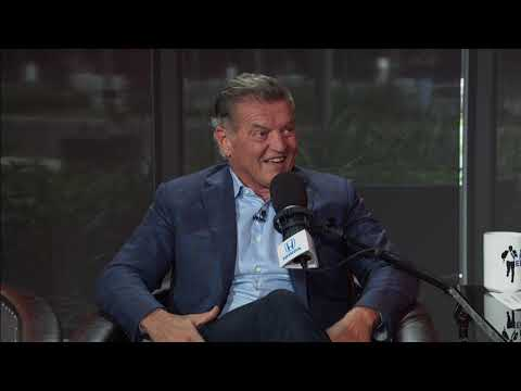Sports Agent Tom Condon Talks Eli Manning, Drew Brees & More w/Rich Eisen | Full Interview | 8/27/18