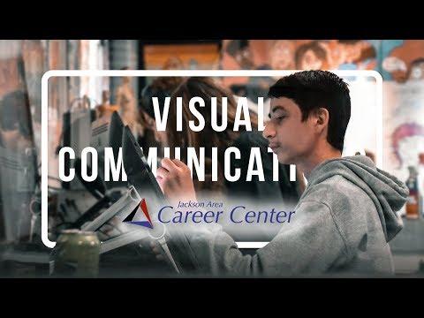 Visual Communications @ Jackson Area Career Center