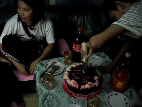 happy birthday carl louie...!