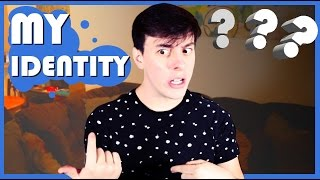 My True Identity! | Thomas Sanders thumbnail