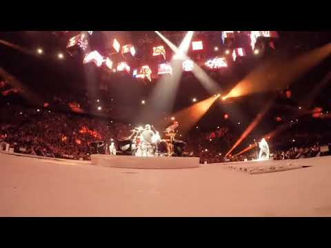 Metallica - Moth Into Flame: Live in Paris - September 10, 2017 [Short Clip]
