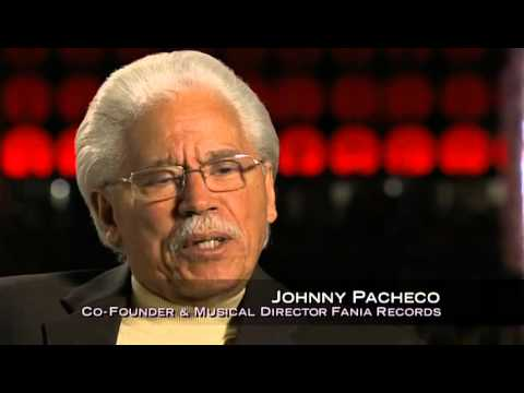 PBS Latin Music USA: The Salsa Revolution