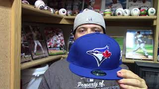 426fbc8d809 New Era 2018 Toronto Blue Jays Father s Day Collection Hat Review