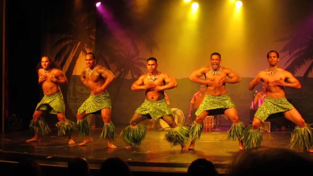 Samoan Naked Dance - Videos Hairy Teen-7911