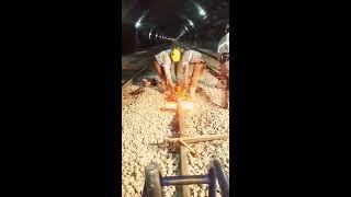 Los soldadores de copimex casisa soldaduras aluminio térmica