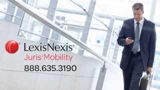 Juris Mobility Walkthrough