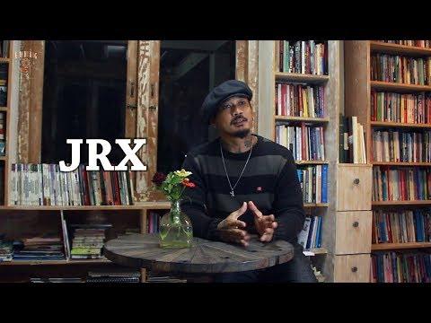 Jrx - BERDENDANGTBK #11