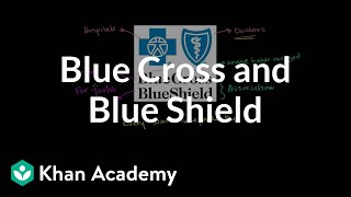 Blue Cross and Blue Shield | Health care system | Heatlh & Medicine | Khan Academy