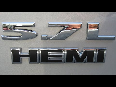 Dodge 5.7 Hemi Misfire Problems