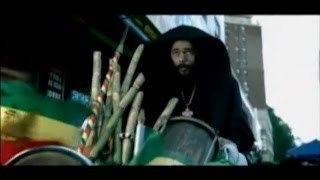 Damian Marley Ft Nas Road To Zion Official Video HD Audio HD