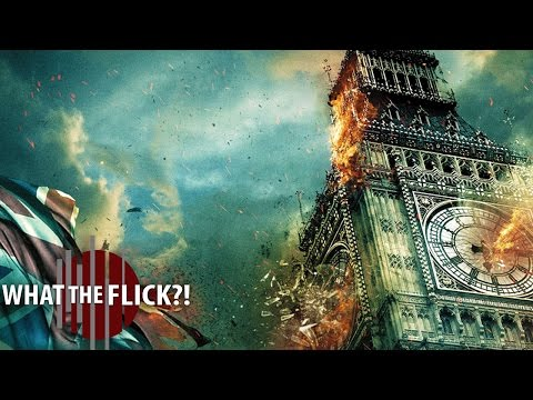 London Has Fallen - Official Movie Review