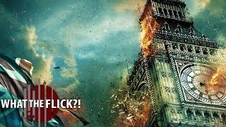 london has fallen official movie review