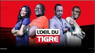 RUBRIQUE CHAMPION du 15 Mai 2018 dans L' Oeil Du Tigre - Partie 1