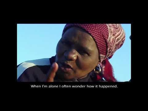 Ubomi Bam, My Life - Cervical Cancer Xhosa Edutainment Film