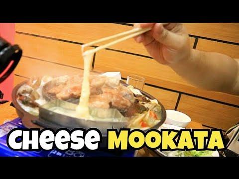 Cheesiness Overload at CHEESE MOOKATA Thai BBQ Restaurant   FOODVENTURES