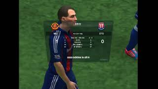 [19Round] FIFA Online2 - 20180906 Manchester United VS Stoke City