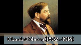 Arabesque n.° 1 en mi mayor, L. 66. Andantino con moto -  Claude Debussy
