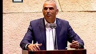 ערוץ הכנסת - משה כחלון על פרשת רמי סדן: אפשר להסתפק בהתנצלות, 13.6.16