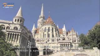 Венгрия. Будапешт (Budapest) - Фотопутешествие(Достопримечательности Будапешта: вид на город с горы Геллерт, памятник Свободы, Рыбацкий бастион, Купальни..., 2010-07-21T13:45:13.000Z)