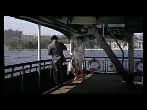 From Russia With Love Ferry Scene - With Aditional Music