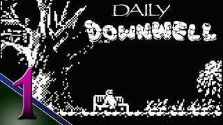 Daily Downwell P1 - Rescue Your Pet Frog